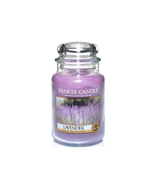 Yankee Candle ароматна свещ LAVENDER